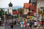 Miejscowości w Sudetach - Karpacz