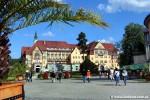 Kudowa Zdrój - Szpital Uzdrowiskowy Polonia
